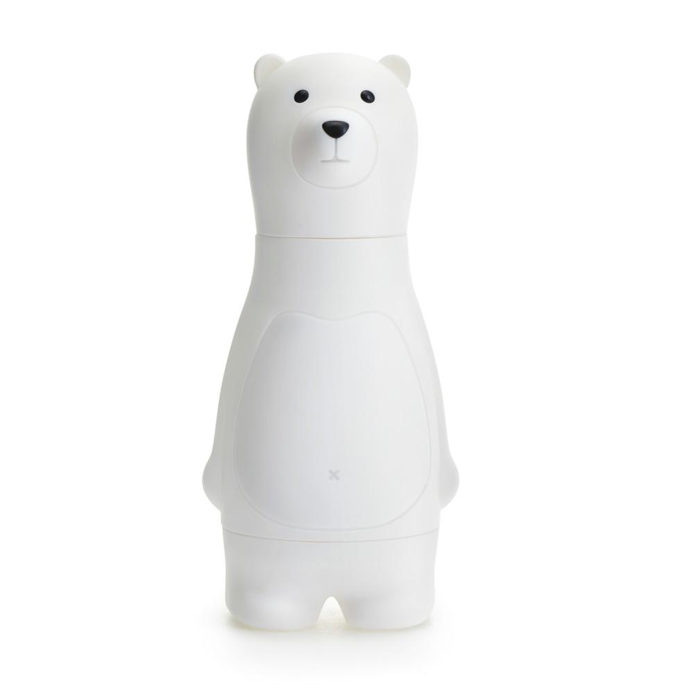 クマさんのラチェットドライバーセット ベアパパ Bear Papa sp. ホワイト