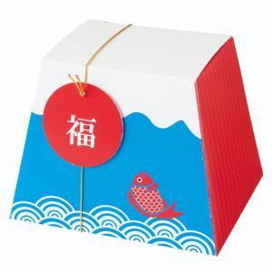 草加せんべい 富士山ギフト7枚入